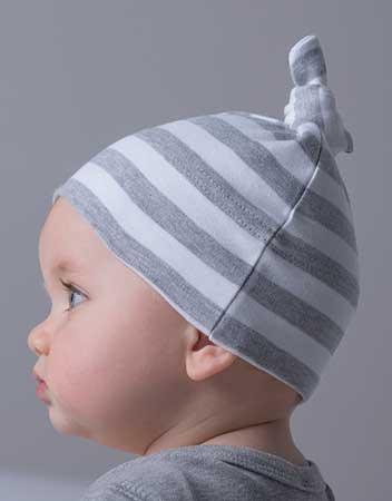 Schöne Babymützen als passendes Geschenk