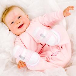 Mit ausgefallenen Babysachen als Geschenk große Freude bereiten