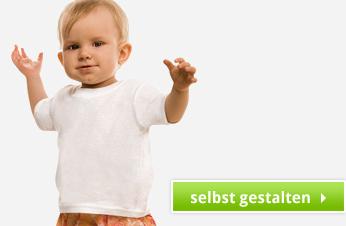Baby Organic Langarmshirt: variable Gestaltungsmöglichkeiten