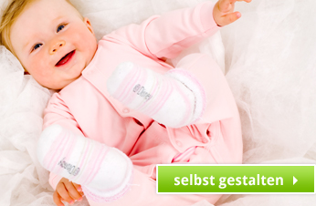 Babybekleidung – bequem und fröhlich