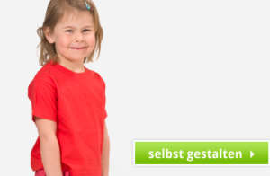 Kinder T-shirt - Halloween
