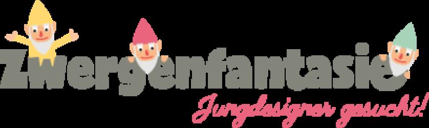 Zwergen-Blog Jungdesigner gesucht!