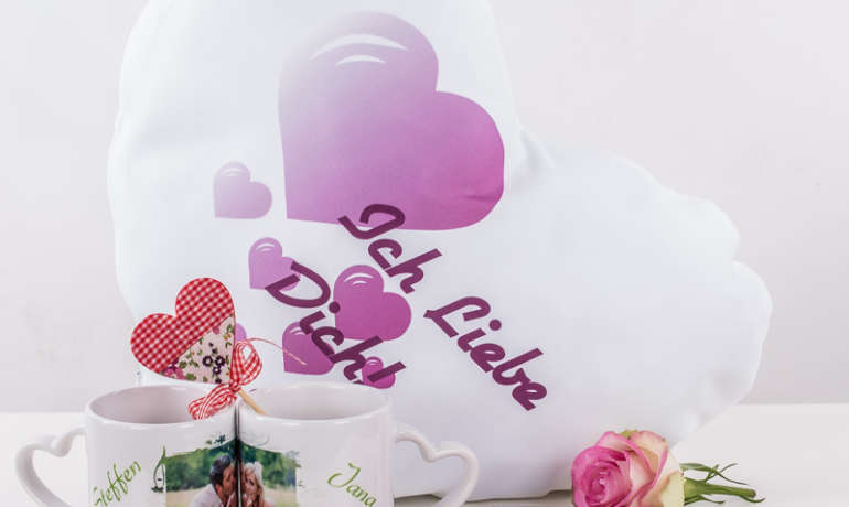 Weil ich dich lieb hab – Valentinstag 14.02.2019