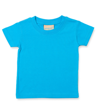 Baby T-Shirt Turquoise | 12/18 Monate