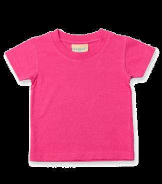 Baby T-Shirt Fuchsia | 12/18 Monate