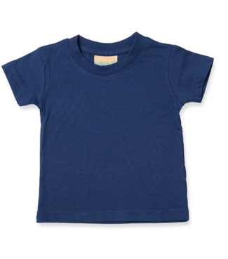 Baby T-Shirt Dunkelblau | 18/24 Monate