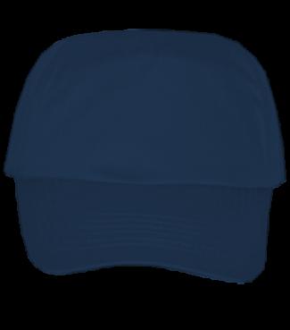 Kinder Basecap Dunkelblau | One size