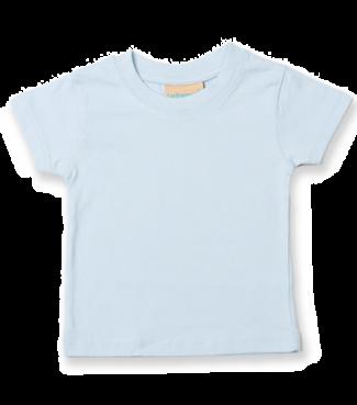 Baby T-Shirt Hellblau | 6/12 Monate