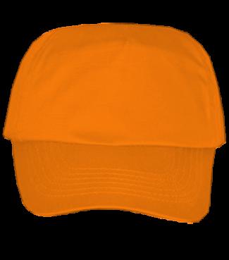 Kinder Basecap Orange | One size