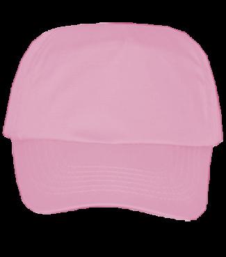 Kinder Basecap Rosa | One size