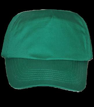 Kinder Basecap Grün | One size