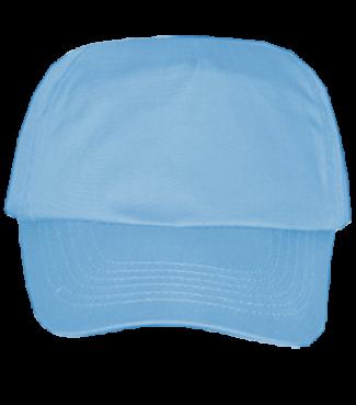 Kinder Basecap Hellblau | One size