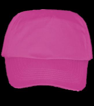 Kinder Basecap Fuchsia | One size