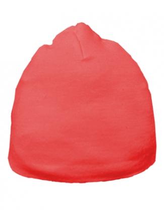 Babymütze Rot | One size