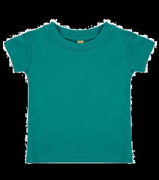 Baby T-Shirt Grün | 6/12 Monate
