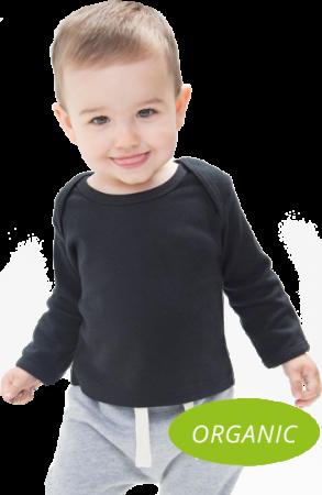 Baby Bio Langarmshirt
