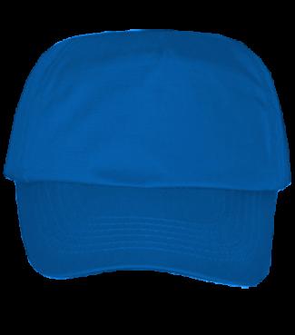 Kinder Basecap Blau | One size