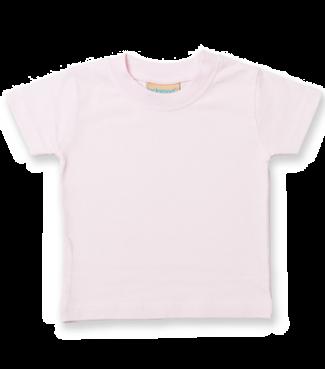 Baby T-Shirt Rosa | 18/24 Monate