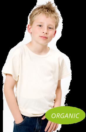 Kinder Organic Shirt
