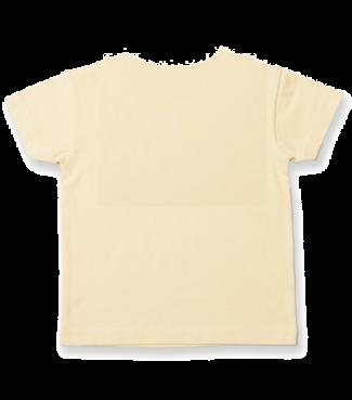 Baby T-Shirt Hellgelb | 18/24 Monate