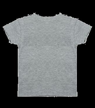 Baby T-Shirt Grau | 6/12 Monate
