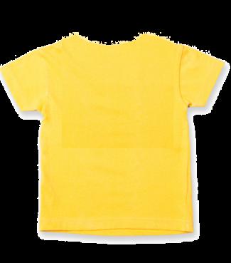 Baby T-Shirt Gelb | 0/6 Monate