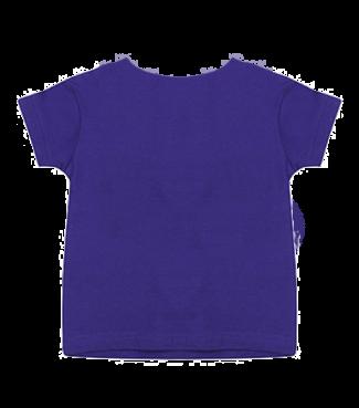 Baby T-Shirt Lila | 12/18 Monate