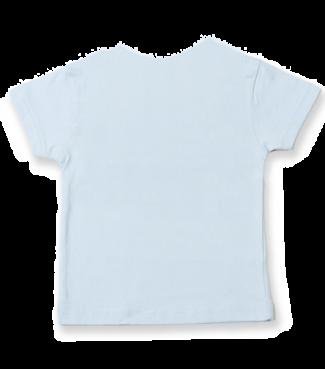 Baby T-Shirt Hellblau | 18/24 Monate
