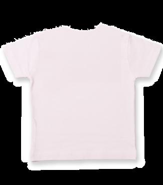 Baby T-Shirt Rosa | 0/6 Monate