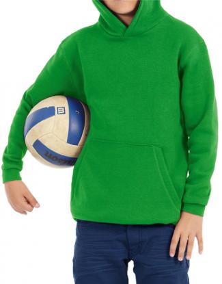 Kinder Kapuzen Pullover