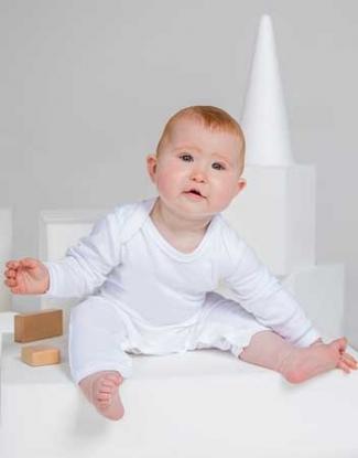 Romper Suit Baby